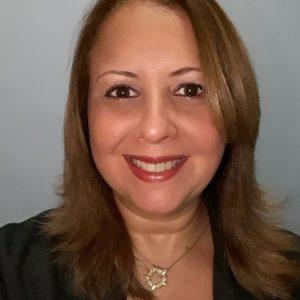Cecília Pereira da Costa