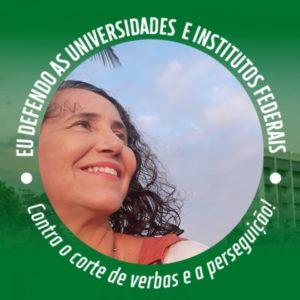 Maria VirginiaSouza Alves