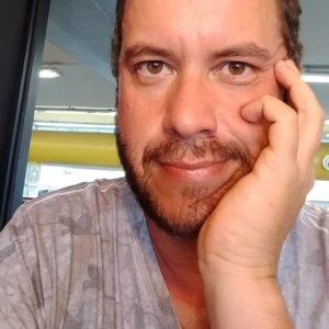 Pedro Américo Correia