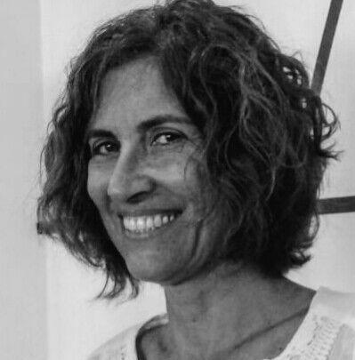 Suyanne Vieira Wood