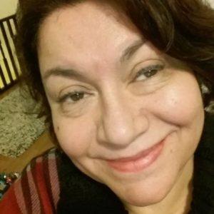 Suzana Luisa Amorisino Hirata