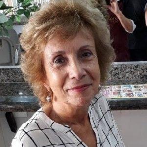 Virginia Izabel de Resende Sá Santos