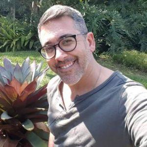 Marcos Eduardo dos Santos Pereira