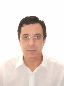 Carlos Eduardo Frosini